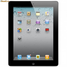 Ipad 2 16G WiFi - Tableta iPad 2 Apple, Negru, 16 GB