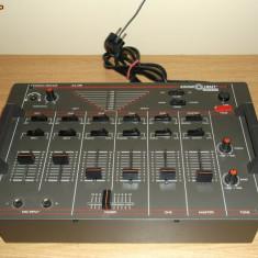 Mixer stereo Conrad SA-100 - Mixere DJ