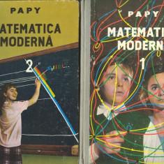 Papy_MATEMATICA  MODERNA