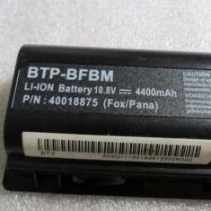 1040PLU Baterie acumulator laptop Medion BTP-BFBM Li-Ion 10.8v 4400mAh - Baterie laptop