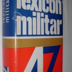 Lexicon Militar - General - locotenent Stelian Staicu - Enciclopedie
