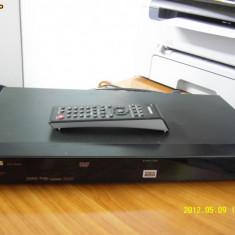 Vand DVD SAMSUNG + Telecomanda, Model DVD-HD870 - DVD Playere Samsung, DivX: 1, MP3: 1