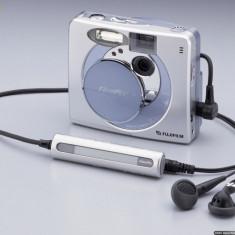 Controller audio aparat foto digital Fijifilm Finepix 30i (125) - Echipament Foto Studio