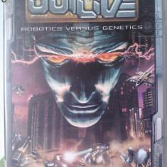 Outlive (PC CD) (ALVio) + sute de alte jocuri PC originale