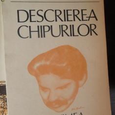 NICOLAE LABIS-DECRIEREA CHIPURILOR