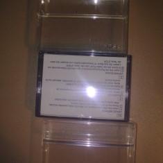 Carcasa mini caseta
