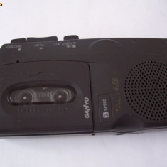 REPORTOFON Sanyo TRC-520M Talkbook