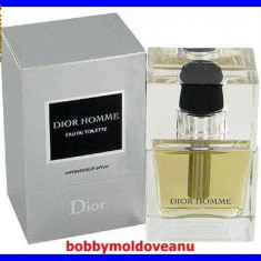 PARFUM BARBAT CHRISTIAN DIOR DIOR HOMME 100ML - Parfum barbati Christian Dior, Apa de toaleta
