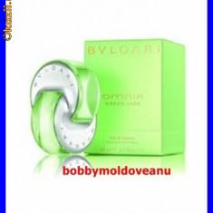 PARFUM DAMA BULGARI OMNIA GREEN JADE 65ML - Parfum femeie Bvlgari, Apa de toaleta