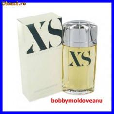 PARFUM BARBATESC PACO RABANNE XS 100ML - Parfum barbati Paco Rabanne, Apa de toaleta