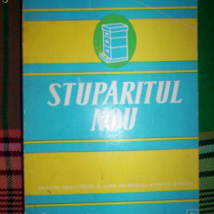 Stuparitul nou ( apicultura / albinarit / stuparit - Const.Hristea - Carti Zootehnie