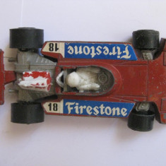 MACHETA RARA MATCHBOX SPEED KINGS FORMULA I DIN ANII 70 - Macheta auto Matchbox, 1:43