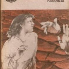 Panait Istrati - Nerantula - Roman, Anul publicarii: 1988