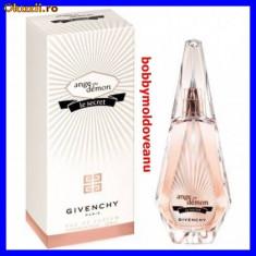 PARFUM DAMA GIVENCHY ANGE OU DEMON LE SECRET 100ML - Parfum femeie Givenchy, Apa de parfum
