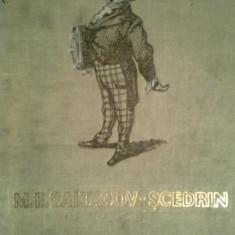 Opere alese-M.E.Saltakov Scedrin