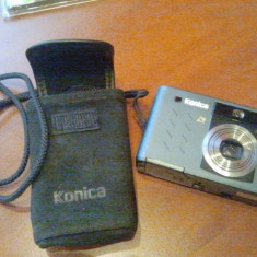 Aparat foto KONIKA REVIO - Aparat Foto compact Konica Minolta