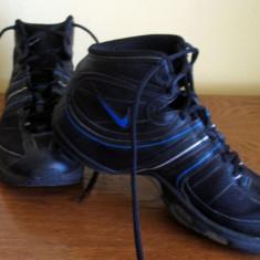 Vand bascheti Nike - Ghete barbati, Marime: 36.5, Fuchsia