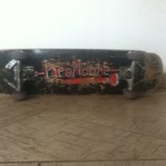 Vand Skateboard Heartcore