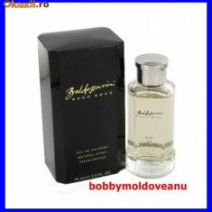 PARFUM DE BARBAT HUGO BOSS BALDESSARINI 75 ML - Parfum barbati Hugo Boss, Apa de colonie