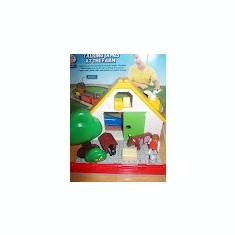 Ferma Playmobil - Set de constructie