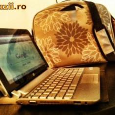 Netbook HP mini blue 210 - Laptop HP