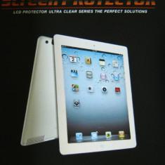 Folie Profesionala Oglinda Apple iPad 2 New iPad 3 4