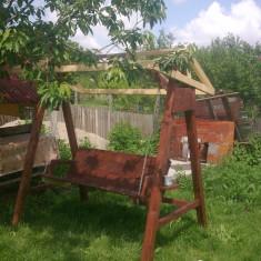 Balansoar gradina - Leagan