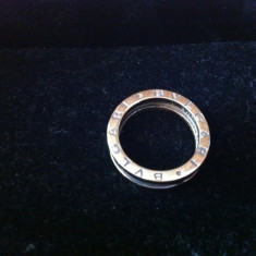 Inel de aur Bvlgari - Inel aur