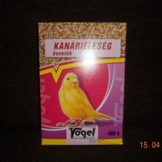 Hrana canari - Hrana pasare si rozatoare