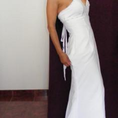 Rochie MIREASA noua. Import SUA.Cu corset. Deosebita. pret de OKAZII. 10 modele deosebite.