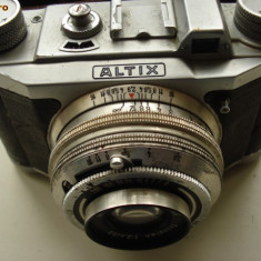 Aparat foto ALTIX - Aparate Foto cu Film