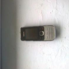 Nokia 2730 - Telefon Nokia, Negru, Orange, Clasic, 12 MP, S-LCD