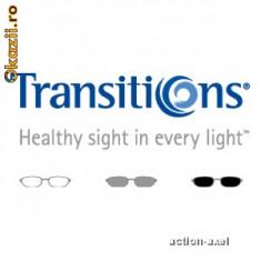 Lentile TRANSITIONS VII Signature - Lentile ochelari