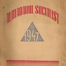 Almanahul Socialist - 1947