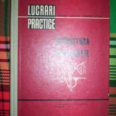 Viticultura si vinificatie(lucrari practice) - Carti Agronomie
