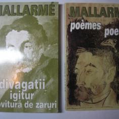 Stephane Mallarme Divagatii.Igitur .O lovitura de zaruri- Poeme /poemes