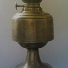 SUPERBA LAMPA DE GAZ