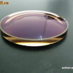 Lentile de sticla minerala - Lentile ochelari