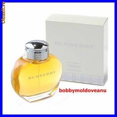 PARFUM DE DAMA BURBERRY CLASIC 100ML - Parfum femeie Burberry, Apa de parfum