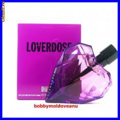 PARFUM DAMA DIESEL LOVERDOSE 75ML - Parfum femeie Diesel, Apa de parfum