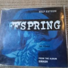 Offspring self esteem single cd rock - Muzica Rock