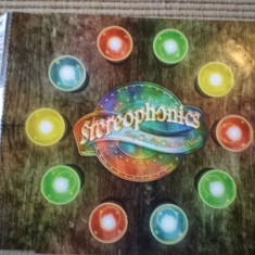 Stereophonics cd maxi single rock - Muzica Rock