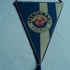 Fanion fotbal FEROEMAIL Ploiesti