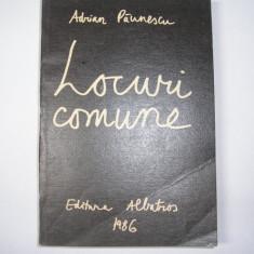 ADRIAN PAUNESCU - LOCURI COMUNE,p4
