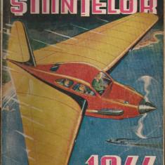 Almanahul Ziarului Stiintelor - 1944