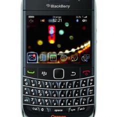 Vad telefon Blackberry Bold 9700, Negru, Orange, 2.4'', Smartphone, Clasic