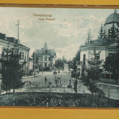 CAMPULUNG PIATA REGALA 1924