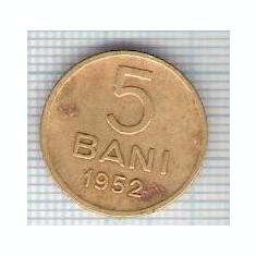 300 Moneda 5 BANI 1952 -starea care se vede -ceva mai buna decat scanarea - Moneda Romania