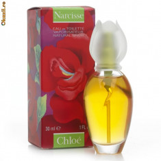 Parfum Chloe Narcisse feminin, apa de toaleta 100ml - Parfum femeie
