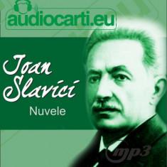 Ioan Slavici - Nuvele - Moara cu noroc, Budulea Taichii, Popa Tanda - Audiobook